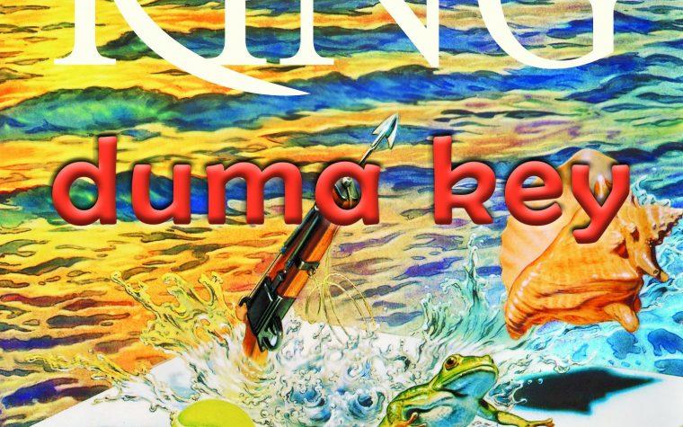 [PICATURA DE LECTURA] Stephen King – Duma Key