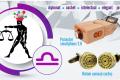 Cum alegi cadourile pentru cei nascuti in zodia Balanta - 51 de cadouri pentru zodia Balanta