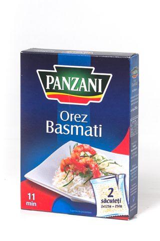 orez Panzani Basmati