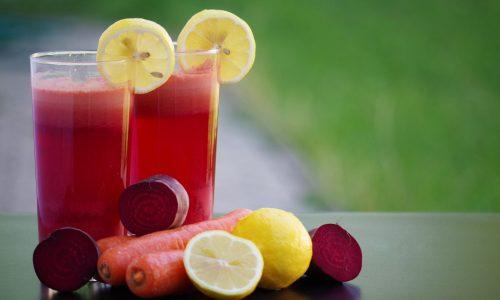 Relaxeaza-te Si Intareste Starea De Sanatate Cu Sucuri De Fructe