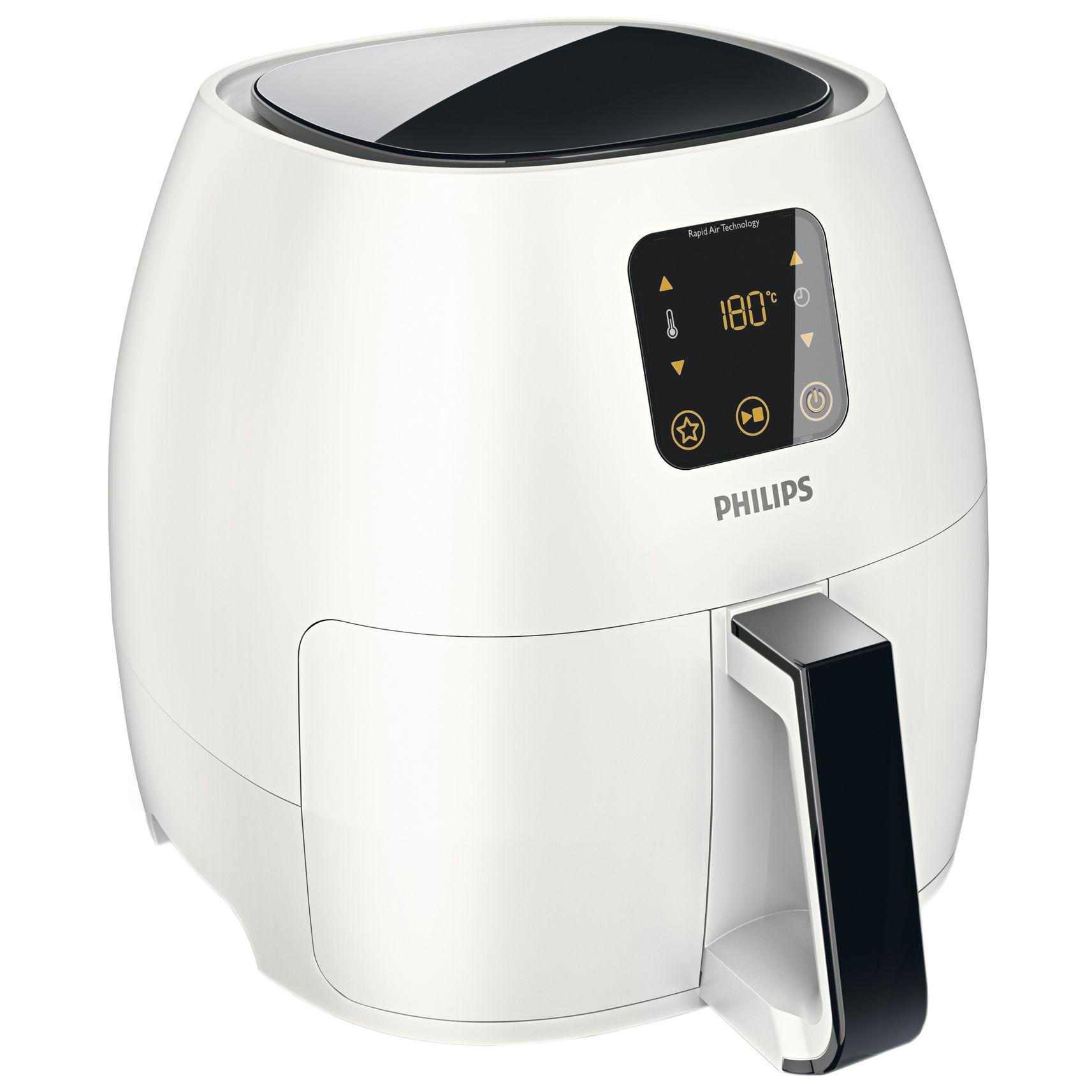 Philips Airfryer XL HD9240/30