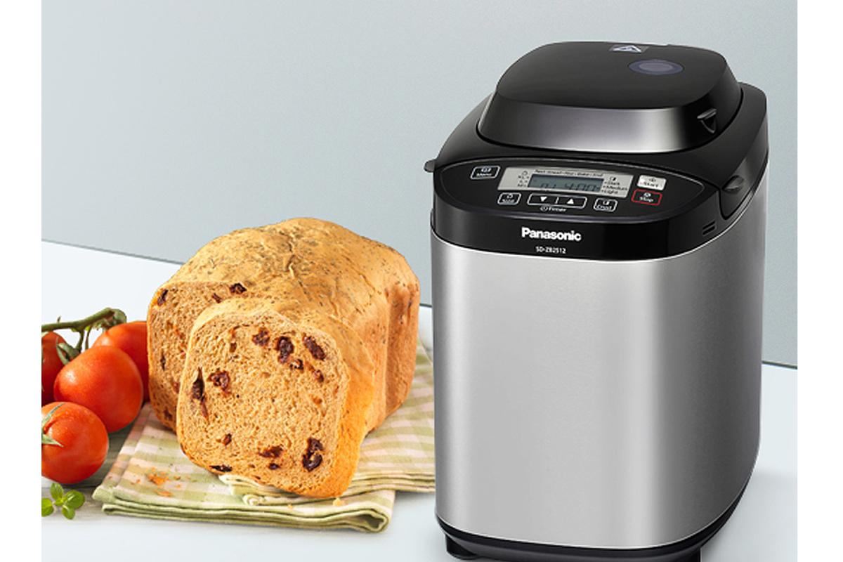 Masina de paine Panasonic SD-ZB2512KXE