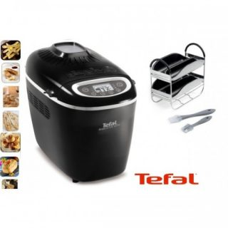 TEFAL Bread of the World PF6118