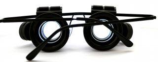 Ochelari Profesionali pentru Ceasornicarie si Electronica
