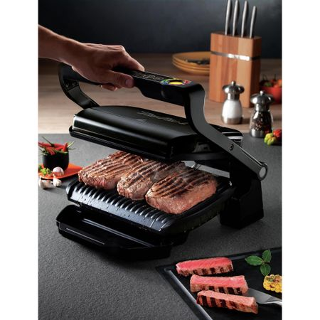 Gratar electric Tefal OptiGrill