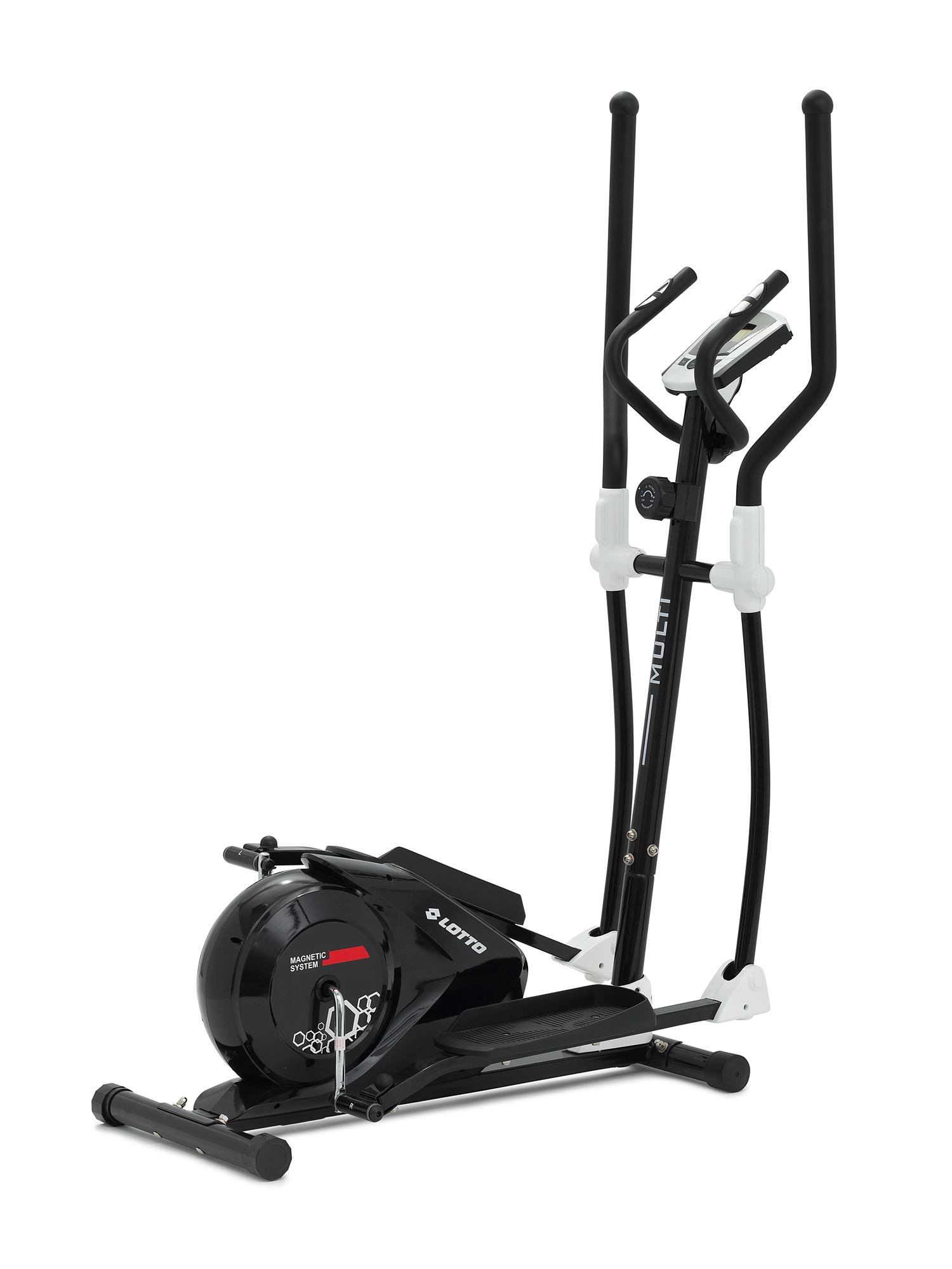 Bicicleta eliptica Lotto Fitness Multi